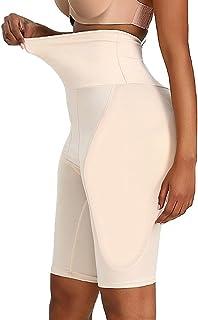 النساء الوركين و رفع المؤخرة - حجم كبير مثير الورك منصات عالية الخصر المدرب ملابس داخلية النساء الجسم مشكل الجسم كبير الحم...