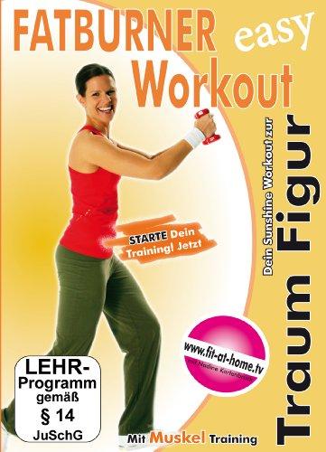 Fatburner Workout - Dein Workout zur Traumfigur