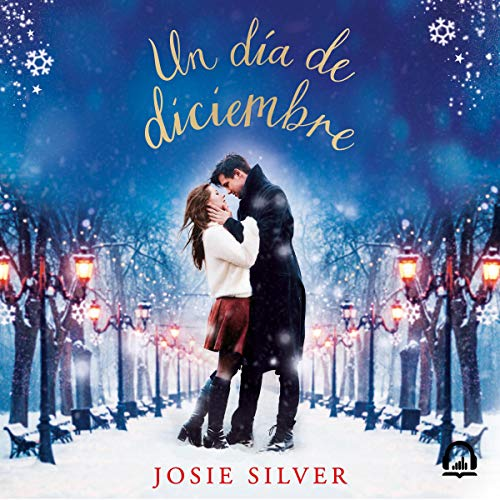 Un día de diciembre [December Day] audiobook cover art