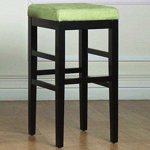 Cool Check Price Armen Living Sonata 26 Inch Stationary Barstool Dailytribune Chair Design For Home Dailytribuneorg
