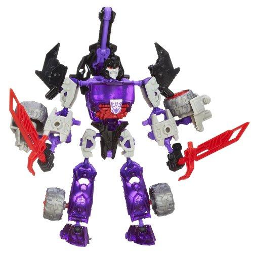 Transformers – Construct Bots – Megatron – 55 Pièces