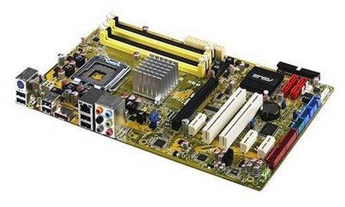 ASUS P5K SE - Placa base (Intel, ATX, Socket T (LGA 775), Gigabit Ethernet, Realtek ALC 883): Amazon.es: Electrónica