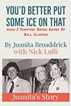 You'd Better Get Some Ice on That: Juanita's Story