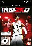 NBA 2K17 (Code in der Box) - [PC]