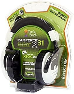 Best ear force x31 Reviews