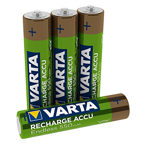Varta Endless Energy Akku