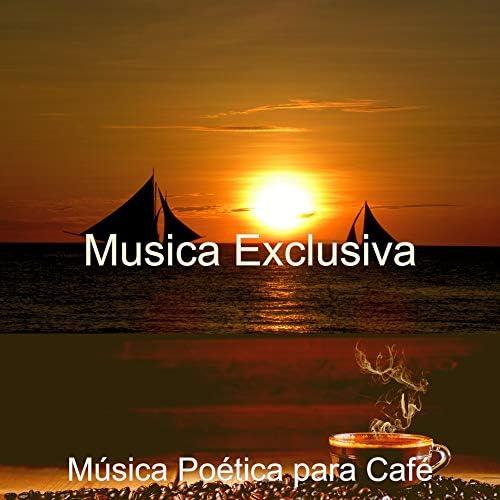 Música Poética para Café