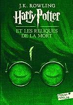 Harry Potter, VII:Harry Potter et les Reliques de la Mort de J.K. Rowling