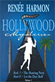 Hollywood Mysteries: The Hunting Party/Let the Dice Roll
