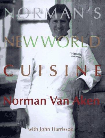 Norman's New World Cuisine