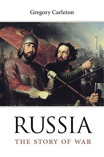 Image of Russia: The Story of War