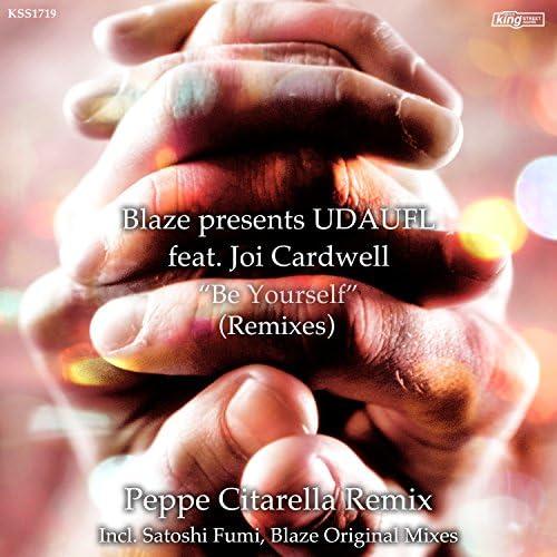 Blaze & UDAUFL feat. Joi Cardwell