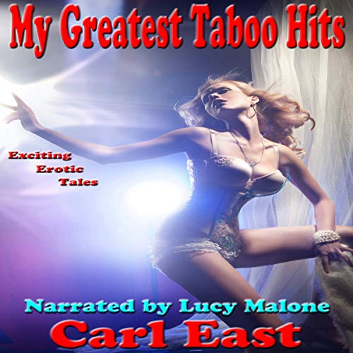 Couverture de My Greatest Taboo Hits