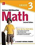 McGraw-Hill Education Math Grade 3, Second Edition