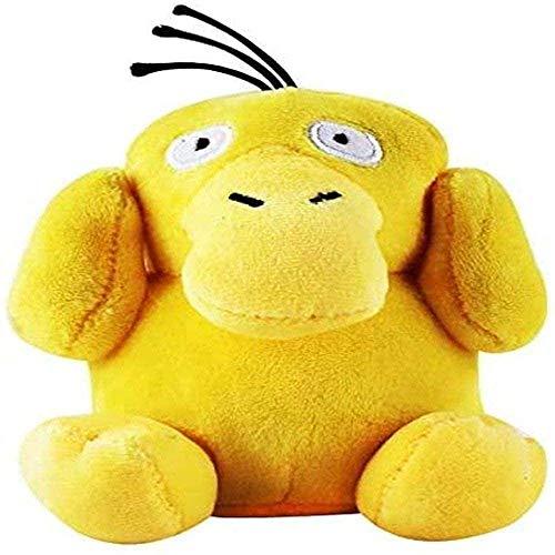 SKYEI Tianluo Llush Toy 15cm Duck Down Soft Peluche Relleno Muñeca Dibujos Animados Animación Juguete Regalo de cumpleaños Peluche Muñeca de Felpa