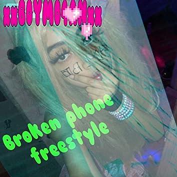 br0kephon3 fr33styl3 (feat. b0yxm04n)