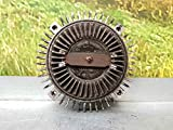 Ventilador Viscoso Motor V Passat Berlina (3b3) BEHR06B124347 (usado) (id:delcp3852180)