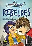 Rebeldes (Escuela de baile)