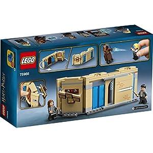 Amazon.co.jp - レゴ ハリーポッター ホグワーツ 必要の部屋 75966