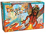 Outset Media Fantasy Board Game – The Great Dragon Race – to The Victor Goes The Treasure
