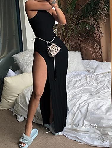 Chain dress _image3