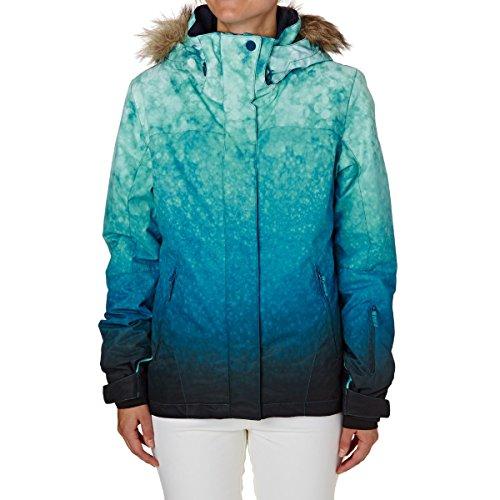 Roxy Damen Snowboard Jacke Jet Ski Se Jacket