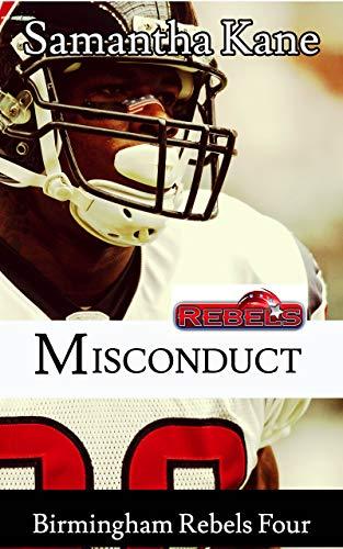 Misconduct: Birmingham Rebels (English Edition)