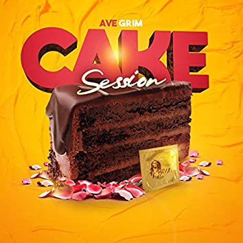 Cake Session - EP