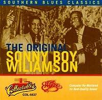 Original Sonny Boy Williamson