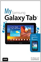 My Samsung Galaxy Tab: My Samsung Galaxy Tab (My...)
