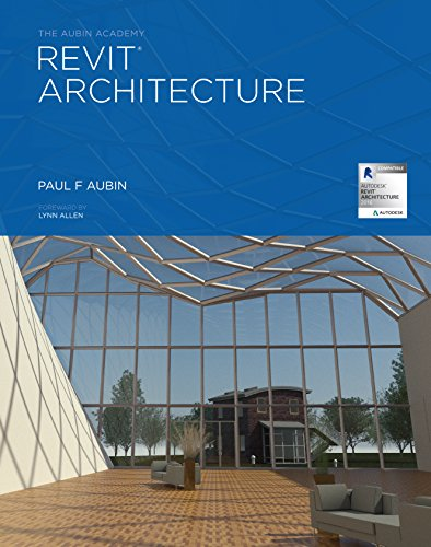 The Aubin Academy Revit® Architecture: 2016 and beyond