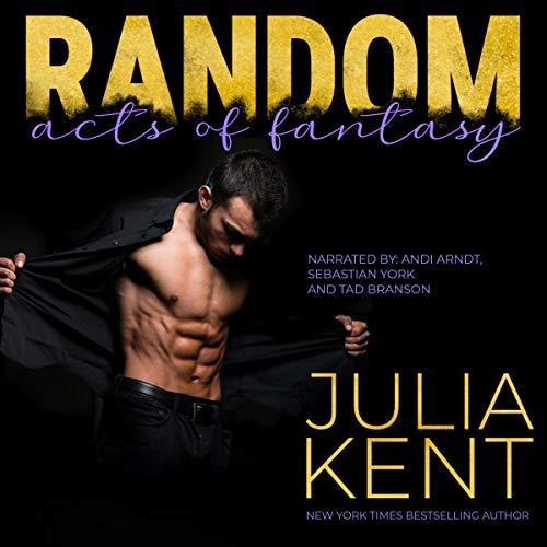 Random Acts of Fantasy: Random Series, Book 3