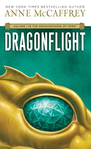 Dragonflight (Dragonriders of Pern - Volume 1)