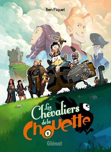 Les Chevaliers de la Chouette - Tome 01