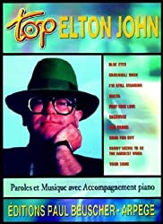 Partition : Top Elton John
