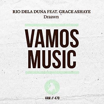 Draawn (feat. Grace Ashaye)