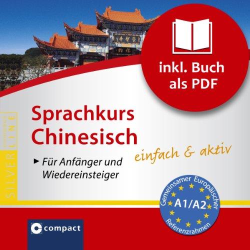 Chinesisch für Einsteiger (Compact SilverLine) Titelbild