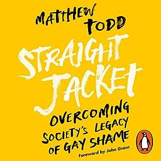 Couverture de Straight Jacket