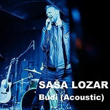 Budi (Acoustic version)