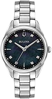 Reloj Bulova Diamanti 96P198