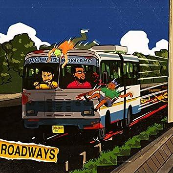 Roadways (feat. Novacane)