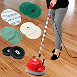 Grout Cleaner Machines Review and Comparison
