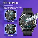Zoom IMG-2 elyco 4 pezzi huawei watch