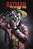 Poster Dc Comics Batman The Killing Joke