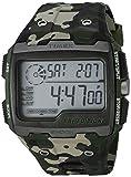 Timex Reloj Digital para Hombre de Cuarzo con Correa en Resina TW4B02900