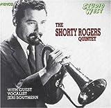 album cover: Shorty Rogers Quintet