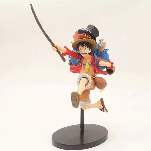 WXFO Modèle Anime Jouet Statue Jouet Modèle Exquis OrneHommest Décoration Cadeau   19CM