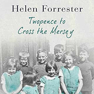 Twopence to Cross the Mersey cover art