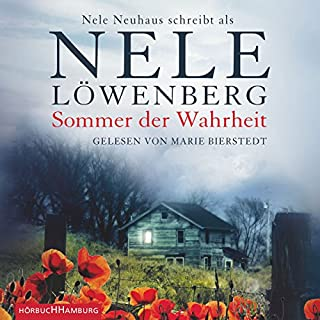 Sommer der Wahrheit                   By:                                                                                                                                 Nele Löwenberg                               Narrated by:                                                                                                                                 Marie Bierstedt                      Length: 15 hrs and 29 mins     Not rated yet     Overall 0.0