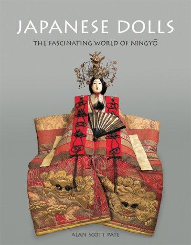 Japanese Dolls: The fascinating World of Ningyo (English Edition)